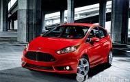 Ford ra mắt Fiesta Ecoboost 2014 tại Mỹ