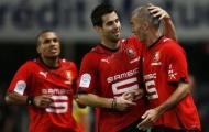 23h00 ngày 02/12, Troyes vs Rennes: Tái đấu