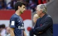 Ancelotti đã sẵn sàng tống khứ bản HĐ kỷ lục của PSG