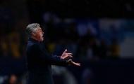HLV Ancelotti cảnh cáo dàn sao đắt giá của Paris Saint Germain