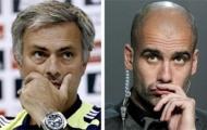 PSG cần ai: Mourinho hay Guardiola?