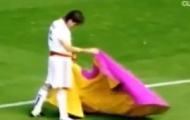 Video: Những tình huống 'siêu hài hước' của các cầu thủ Real