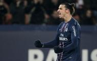 Chấm điểm PSG (4-0) Evian: Vẫn là Ibra