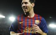 Video: Fan cuồng Messi trong trận đấu với Atletico Madrid
