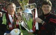 71 năm huy hoàng của Sir Alex Ferguson qua 71 bức ảnh (P3)