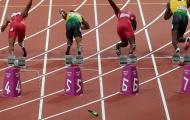 Ra tòa vì ném cốc bia về phía Usain Bolt ở Olympic