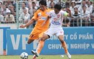 SHB.Đà Nẵng là chủ nhà trận tranh Siêu Cúp quốc gia