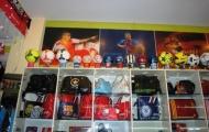 Bộ sưu tập trong mơ của fan MU số 1 Việt Nam