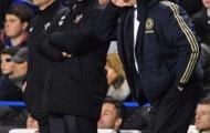 Các khoảnh khắc 'cầm vàng lại để vàng rơi' của Chelsea