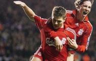 Video: Phản ứng của Gerrard khi Torres bị thay ra