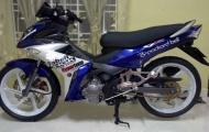 Độ Yamaha 135LC thành X1R