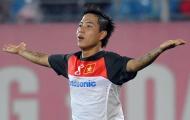 'Cậu bé hư' của bóng đá Việt Nam rước nàng về dinh