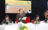 Không bán bản quyền truyền hình Siêu cúp quốc gia 2012