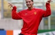 Video: Những khoảnh khắc vui nhộn của Cristiano Ronaldo