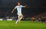 Basel 1-2 Chelsea: Phút bù giờ nghẹt thở