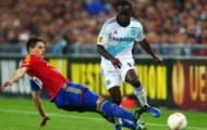 Video Europa League: Basel gục ngã trước Chelsea ở phút bù giờ