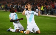 Chấm điểm Basel 1-2 Chelsea: Người hùng David Luiz