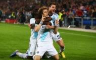 Thắng thuyết phục Basel, David Luiz vẫn cho rằng khó khăn đang ở trước mắt Chelsea