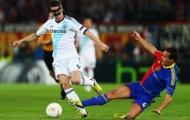 Chùm ảnh: Chelsea giành lợi thế lớn sau chuyến trở về từ Thụy Sĩ