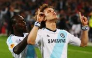 Lượt đi bán kết Europa League: Những chiến thắng nhọc nhằn