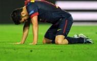 Chùm ảnh: Bayern hạ nhục Barca ngay tại Nou Camp