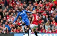 Chùm ảnh: Chelsea quật ngã M.U ngay tại Old Trafford