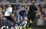 Chùm ảnh: Chelsea hòa tiếc nuối trước Tottenham trong trận cầu hấp dẫn