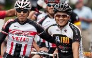 Vũ Quang Sang trở lại đường đua