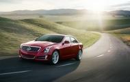 Cadillac ATS giảm giá để tăng sức cạnh tranh
