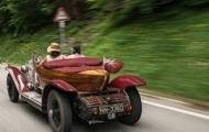 Rolls-Royce 2013 Centenary Alpine Trial - xuyên dòng lịch sử