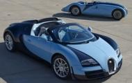 "Bugatti mang huyền thoại Veyron ""Jean-Pierre Wimille"" đến Pebble Beach"