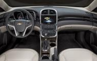 Chevrolet Malibu 2014 có giá từ 22.965 USD