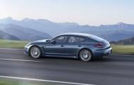 Porsche Panamera Diesel 2014: Mạnh và nhanh hơn