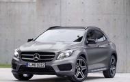 Infiniti và Mercedes-Benz cùng lắp ráp xe tại một nhà máy