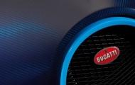 Siêu xe mới của Bugatti sẽ chậm hơn Veyron SuperSport