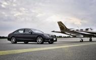 Mercedes-Benz S-Class Pullman sẽ đắt ngang Rolls-Royce
