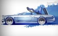 Hé lộ dòng sản phẩm tương lai của Bentley
