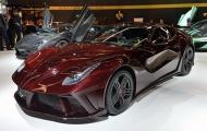 Mansory F12 La Revoluzione - Siêu phẩm triệu đô