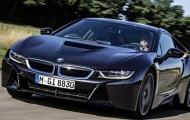 BMW i8 sẽ không có phiên bản M tính năng cao