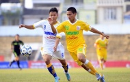 Bán kết 1 U21 quốc gia 2013: U21 Sông Lam Nghệ An thành cựu vương