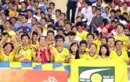 Thất thế thể hình, U13 Sông Lam Nghệ An thua đại diện Thái Lan