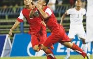 Giải bóng đá U.21 quốc tế Báo Thanh Niên 2013: Khởi đầu đẹp