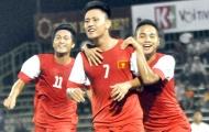 18h00 ngày 19/10, U21 Việt Nam vs U21 Sydney: Chuộc tội!