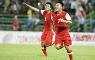 Vấn đề của bóng đá Việt Nam: Chưa tài đã tật