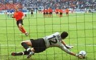 Video: Màn đấu Penalty 'thảm họa' nhất trong lịch sử bóng đá