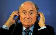 """Đằng sau chức VĐ World Cup 1998 của ĐT Pháp: Ronaldo bị hại, 23 triệu USD và """"bố già"""" Blatter trực tiếp thổi còi"""