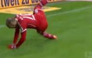 Video: Những khoảnh khắc hài hước 'khó đỡ' tại Bundesliga vòng 14