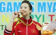 Bảng tổng sắp huy chương SEA Games 27 – Ngày thi đấu thứ 3