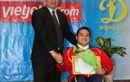 ASEAN Paragames VII: Việt Nam đặt mục tiêu top 3