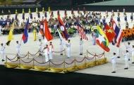 Lễ khai mạc Para Games 7: Đơn giản, đậm tình người